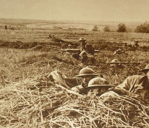 American_troops_in_the_field_during_World_War_I