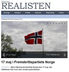Realisten-17.mai