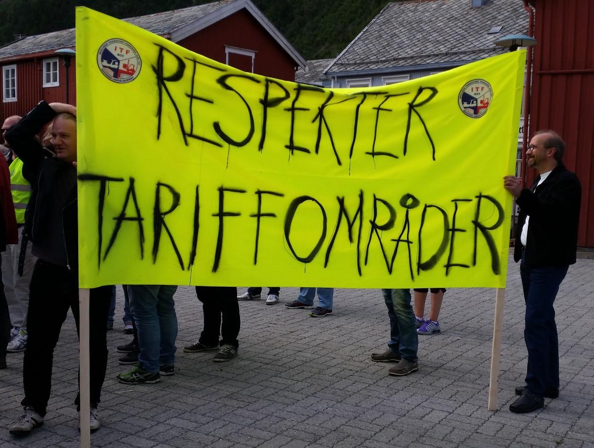 Foto: Anne-Linn Lernes Høiseth