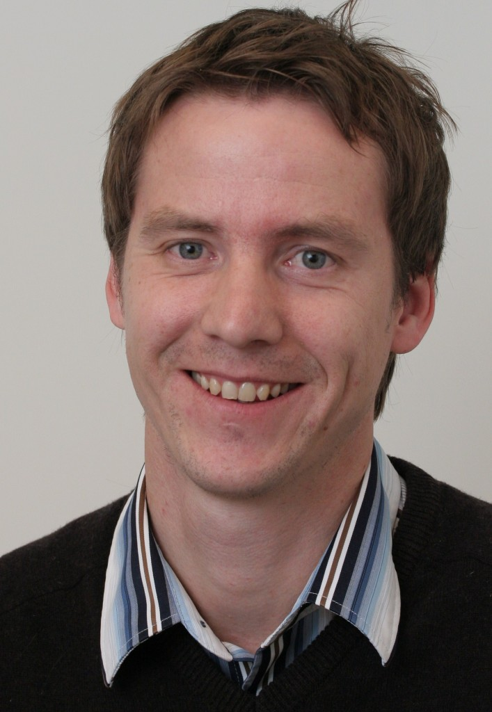 Jon Rian er programrådgiver i organisasjonen FOKUS (Forum for kvinner og utviklingsspørsmål).
