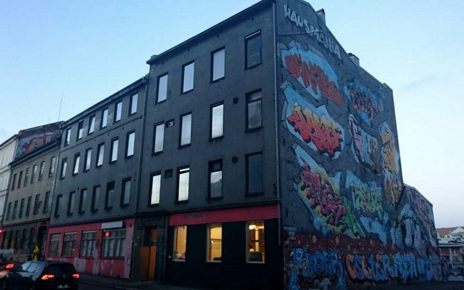 Foto: Christian Øivindsønn Boger / Osloportalen
