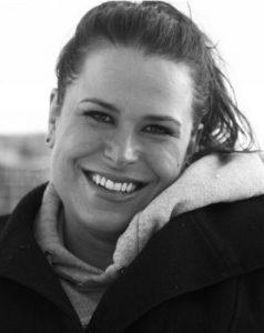 Hedda Langemyr, daglig leder Fredsrådet.