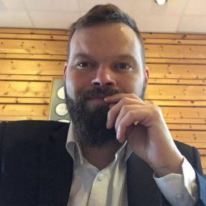 Lars Kjelkenes Giæver