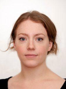 Ragna Vorkinnslien, bystyrerepresentant for Rødt i Trondheim.